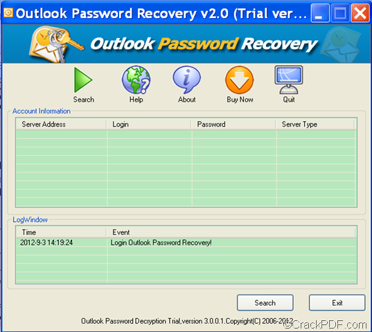 how to change password in webmail outlook