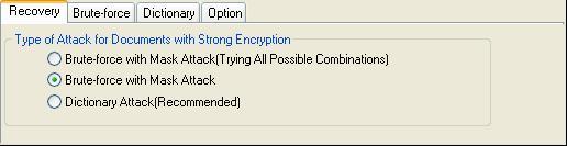 CrackPDF ZIP Password Cracker